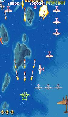 19XX - the war against destiny (951218 Brazil)