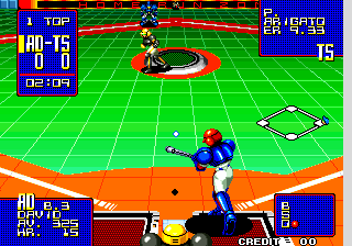 2020 Super Baseball (set 2)