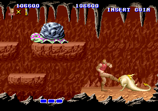 Altered Beast (set 4, MC-8123B 317-0066)