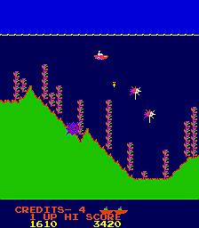 Battle of Atlantis (set 2)