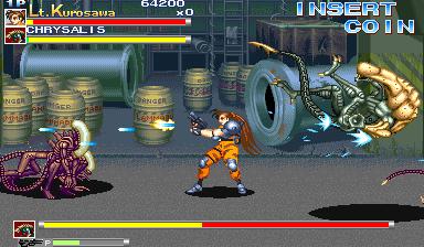 Alien vs Predator (940520 Euro Phoenix Edition) [Bootleg]