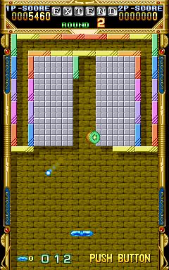 Block Block (Japan 910910)