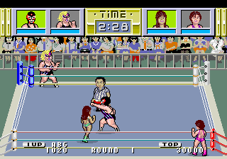 Body Slam (8751 317-0015)
