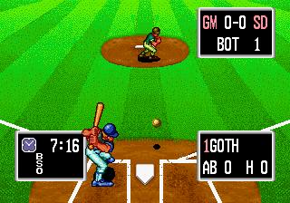 Baseball Stars Professional (NGM-002)
