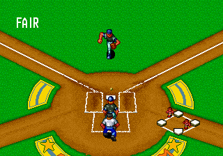 Baseball Stars Professional (NGH-002)