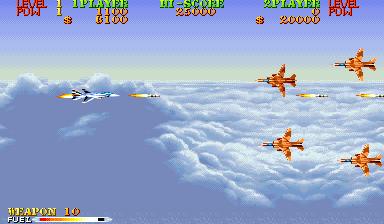 U.S. Navy (901012 Japan)