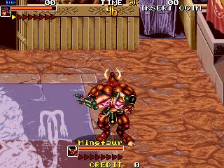 Death Brade (Japan ver JM-3)
