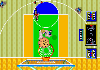 Dunk Shot (FD1089 317-0022)