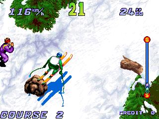 Extreme Downhill (v1.5)