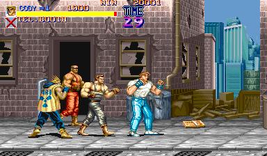 Final Fight (900112 Japan)