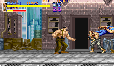 Final Fight (900112 USA)