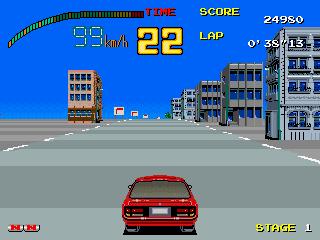 Full Throttle (Japan)