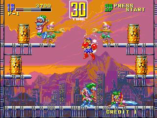 Funky Jet (Japan, rev 2)
