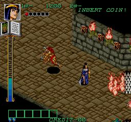 Gate of Doom (US revision 4)
