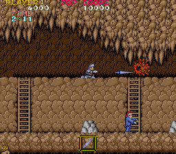 Ghosts'n Goblins (US)