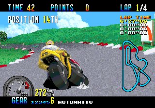 GP Rider (World, FD1094 317-0163)