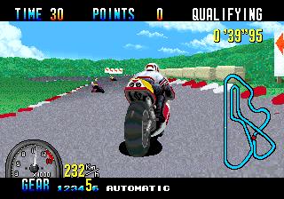 GP Rider (Japan, FD1094 317-0161)
