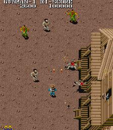 Play Arcade Gun Smoke Us Set 1 Online In Your Browser Retrogames Cc