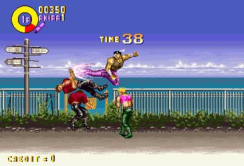 Karate Blazers (US)