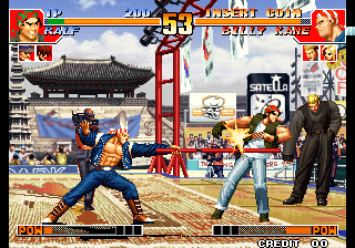The King of Fighters '97 (NGM-2320)