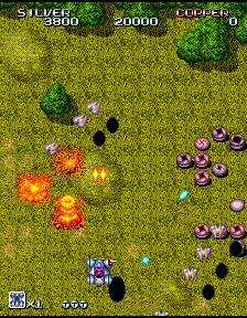 Chouji Meikyuu Legion (ver 2.03) [Imperfect Graphics]