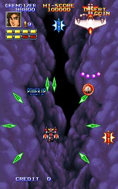 Mazinger Z (World, ver. 94/06/27)