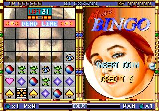 Miss Bingo