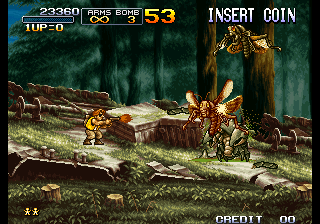 Metal Slug 3 (NGM-2560)