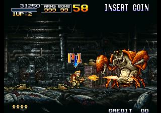 Metal Slug 3 (NGH-2560)