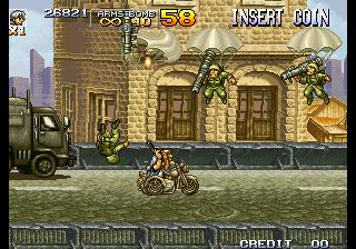 Metal Slug 4 (NGH-2630)