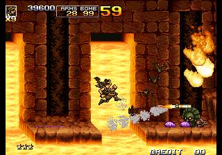 Metal Slug 5 (NGM-2680)