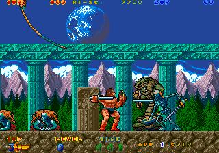 Nastar Warrior (US)