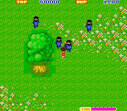 Ninja Princess (315-5098, 128k Ver.)