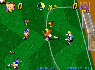Pleasure Goal / Futsal - 5 on 5 Mini Soccer (NGM-219)