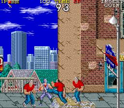 Ninja Ryukenden (Japan, set 1)