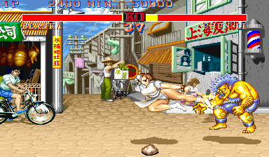 Play Arcade Street Fighter Ii Turbo Hyper Fighting Street Fighter 2 T 921209 Japan Online In Your Browser Retrogames Cc