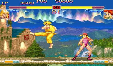 Play Arcade Super Street Fighter Ii Turbo Super Street Fighter 2 X 940223 Etc Phoenix Edition Bootleg Online In Your Browser Retrogames Cc