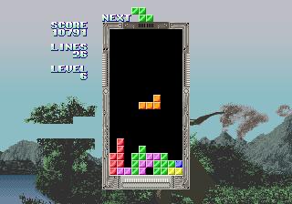 Tetris (set 3, Japan, System 16A, FD1094 317-0093a)
