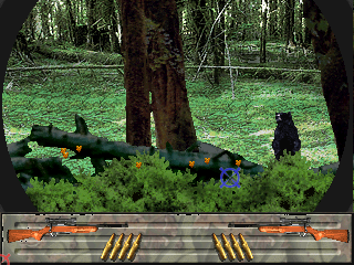 Trophy Hunting - Bear & Moose V1.0