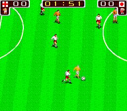 World Cup '90 (World)
