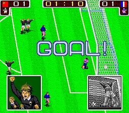 World Cup '90 (Euro set 2)