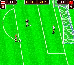 World Cup '90 (trackball)