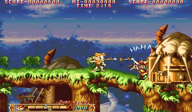Wonder 3 (910520 Japan)