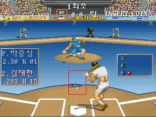 Wonder League '96 (Korea)