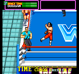 WWF Superstars (Europe)
