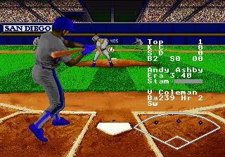 RBI Baseball '95 (USA)