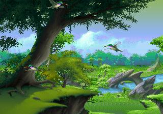 Kolibri (USA, Europe)