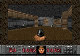 Doom (Japan, USA)