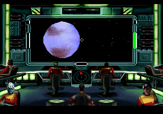 Star Trek Starfleet Academy - Starship Bridge Simulator (USA)