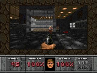 Doom (Europe)